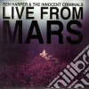 LIVE FROM MARS (2CD)