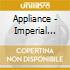 Appliance - Imperial Metric