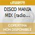 DISCO MANIA MIX (radio 105)