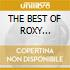 THE BEST OF ROXY MUSIC/sacd