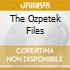 THE OZPETEK FILES