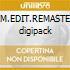 1/LIM.EDIT.REMASTERED digipack