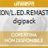 PASSION/L.ED.REMASTERED digipack