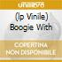 (LP VINILE) BOOGIE WITH