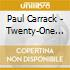 Paul Carrack - Twenty-One Good Reasons