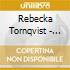 Rebecka Tornqvist - Night Like This