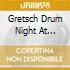 GRETSCH DRUM NIGHT AT BIRDLAND