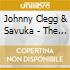 Johnny Clegg & Savuka - The Best Of In My African Dream