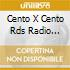 Cento X Cento Rds Radio Dimensione Suono