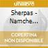 Sherpas - Namche Bazaar