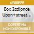 BOX 2CD(ONCE UPON+STREET FIGHTING YE