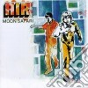 (LP VINILE) MOON SAFARI