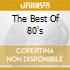 THE BEST OF 80'S