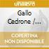 GALLO CEDRONE