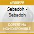 Sebadoh - Sebadoh