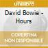 David Bowie - Hours