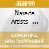 Narada Artists - Cuban Nights