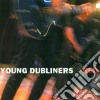 Young Dubliners - Red