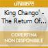 King Chango' - The Return Of El Santo