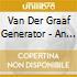 Van Der Graaf Generator - An Introduction