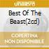 BEST OF THE BEAST(2CD)