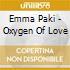 OXYGEN OF LOVE