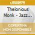Thelonious Monk - Jazz Masters