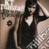 Kt Tunstal - Eye To The Telescope
