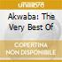 AKWABA: THE VERY BEST OF