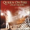 QUEEN ON FIRE/LIVE AT THE BOWL