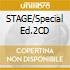 STAGE/Special Ed.2CD