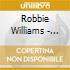 Robbie Williams - Radio 2 Canz.