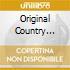 THE ORIGINAL COUNTRY ALBUM