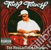 Tony Touch - The Reggae Tony Album