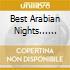 BEST ARABIAN NIGHTS... 2005
