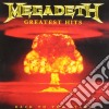 Megadeth - Greatest Hits: Back To The