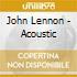 John Lennon - Acoustic