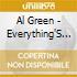 Al Green - Everything'S Ok