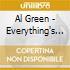 Al Green - Everythings Ok