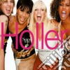 HOLLER includes video