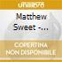 Matthew Sweet  - Altered Beast