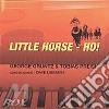 George Gruntz - Little Horse, Ho!