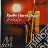 Bardia Charaf Group - Fabula