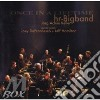 Hr-Bigband Feat Joey Defranc - Once In A Lifetime