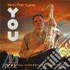 Peter MoritzQuartet - You