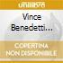 Vince Benedetti Hardbop World - Granada Calling