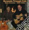 Stefan Grossman - Bermuda Triangle Exit