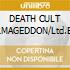 DEATH CULT ARMAGEDDON/Ltd.Ed.