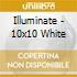 10X10 WHITE