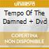 TEMPO OF THE DAMNED + DVD